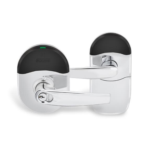 NDE Fob lock.  Keyless Button Lock Edmonton